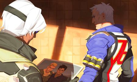 Overwatch tiene un nuevo héroe gay: así combate activamente Blizzard la homofobia en los videojuegos