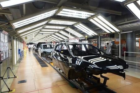 SEAT Martorell detendrá la producción el viernes 20 de agosto por falta de microchips