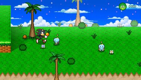 Fan de Sonic lanza un juego gratuito para PC y Mac