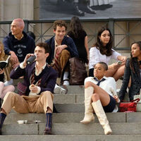 'Gossip Girl' tendrá temporada 2: HBO Max renueva el reboot de la serie adolescente
