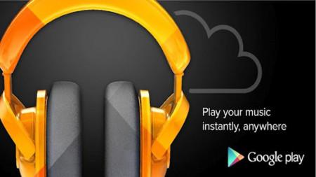 Google Play Music llegará a España el día 13 de Noviembre
