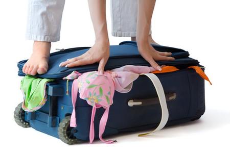 Reducen el tamaño permitido del equipaje de mano