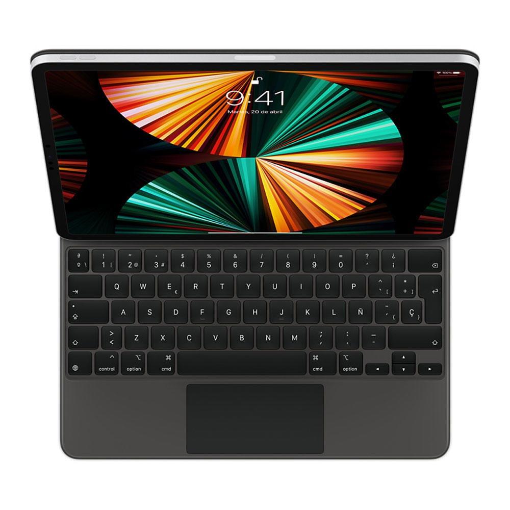 """Apple Magic Keyboard iPad Pro 12,9"""" (3ª/4ª/5ª gen.)"""