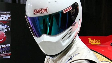 CONFIRMADO: Ben Collins es The Stig