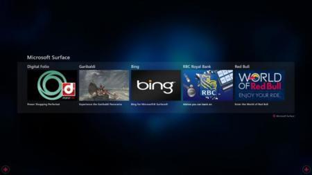 Microsoft presenta la segunda versión de Surface