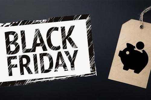 Resumen semana: las 21 mejores ofertas y colecciones Pre Black Friday en Amazon, MediaMarkt, ASOS o La Redoute