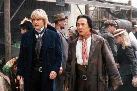 Jared Hess dirigirá el reencuentro de Jackie Chan y Owen Wilson en 'Shanghai Dawn'