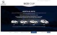 Peugeot busca al conductor más eficiente