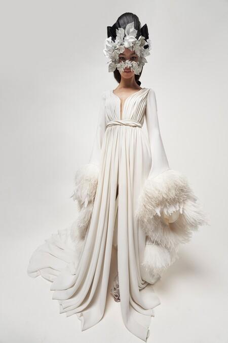 Giambattista Valli Haute Couture Ss 2021 04