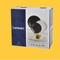 La vajilla más vendida de Amazon alcanza su precio mínimo: es de Luminarc, tiene 18 piezas y cuesta menos de 24 euros