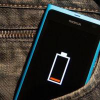 Mito cazado: dejar el teléfono en reposo apenas te ahorra batería