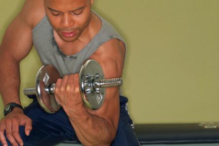 Ejercicios de aislamiento ¿son necesarios para desarrollar músculo?