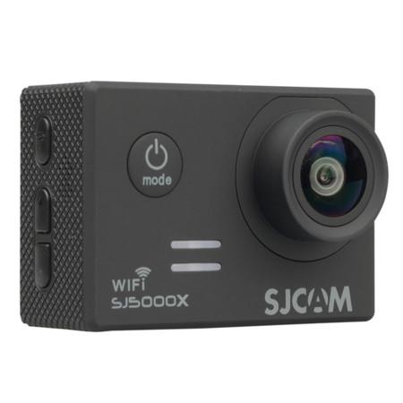 SJCAM SJ5000x por 99 euros, una alternativa a las GoPro