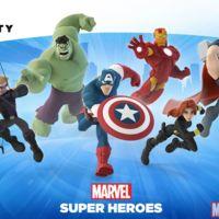 Disney Infinity: Toy Box 2.0, sus más de 60 personajes de Marvel y Disney aterrizan en Android