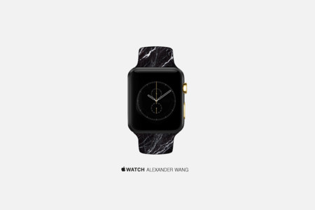 Apple Watch por Alexander Wang