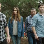 'Rabia', los zombies españoles no convencieron a la audiencia