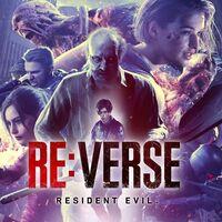 Resident Evil vuelve a juguetear con el multijugador con RE: Verse, una marcianada estilo cel shading