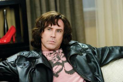 'Patinazo a la Gloria', poco espacio para otro personaje memorable de Will Ferrell