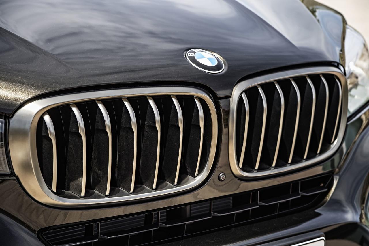 Foto de BMW X6 2014 (78/96)