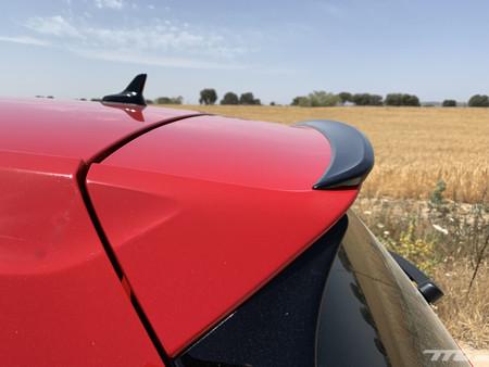 Volkswagen Golf GTI TCR alerón posterior
