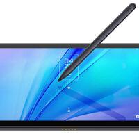 TCL TAB 10S llega a México: una tablet económica con pantalla de 10.1 pulgadas y stylus incluido, este es su precio