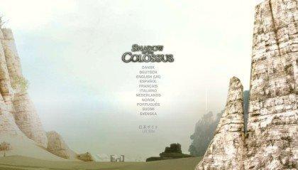 Shadow of the Colossus vendrá con contenido extra