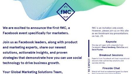 Facebook empezaría a habilitar el Timeline a las marcas a finales de este mes