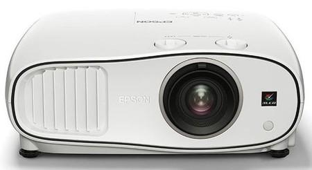 Epson presenta en la IFA 2014 sus nuevos proyectores Full HD para Home Cinema