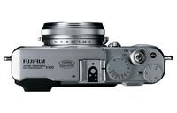 Fujifilm actualiza sus X100 y X-S1