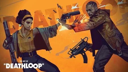 Deathloop, el shooter temporal de Arkane Lyon, retrasa su lanzamiento y llegará finalmente en septiembre