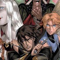 'Castlevania': Netflix presenta el tráiler de la esperada temporada 3 de la adaptación del videojuego