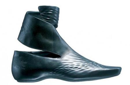 Zapatillas Lacoste por Zaha Hadid en edición limitada