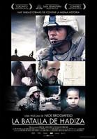 Tráiler y póster de 'La batalla de Hadiza'