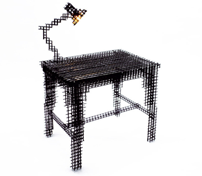 Mueble borroso 2