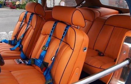 Rolls-Royce Camargue Sbarro3