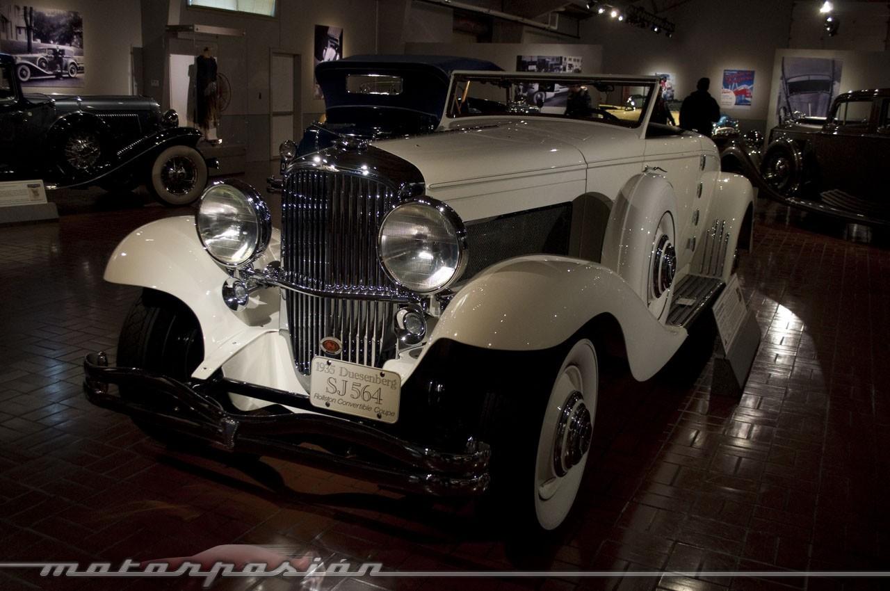 Foto de Gilmore Car Museum (12/61)