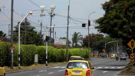 cámaras de fotomulta