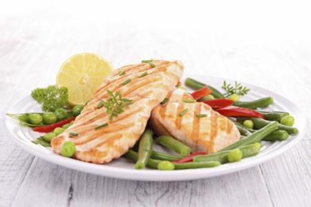 dieta para bajar los trigliceridos