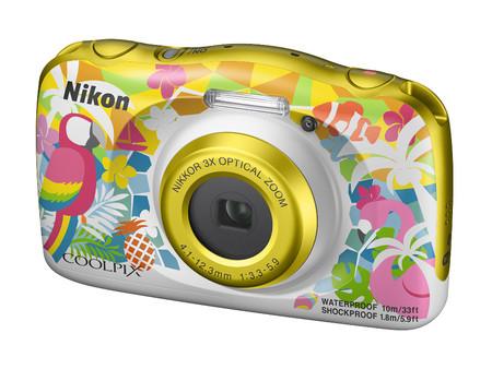 Nikon Coolpix W150 5