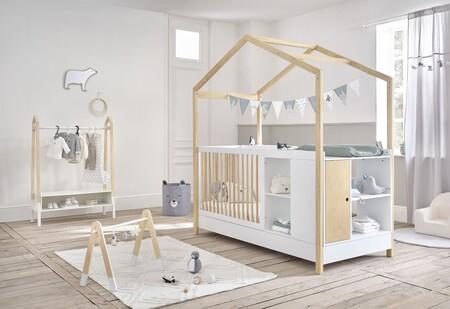 Maisons du Monde estrena colección infantil para tener las habitaciones de niños y niñas más bonitas