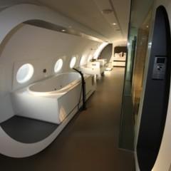 Foto 3 de 7 de la galería airplane-suite en Trendencias