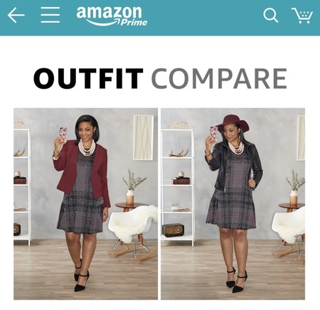 Llega el 'personal shopper' definitivo: Amazon nos ayudará a vestir mejor a través de una nueva herramienta