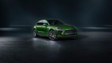 Porsche Macan Turbo 2020: Más poder con menos desplazamiento y todo el estilo alemán