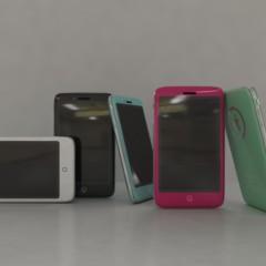 Foto 7 de 11 de la galería apple-iphone-4g-interesante-y-colorido-concepto en Xataka Móvil