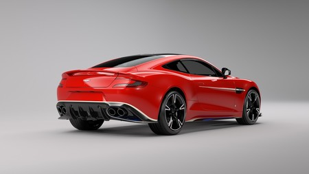 Q By Aston Martin Vanquish S Red Arrows Edition 04