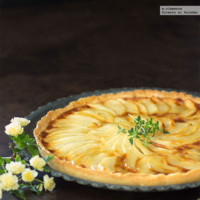 Recetas para toda la familia: Estofado de pavo con puré de patatas, tarta de manzana y más cosas ricas