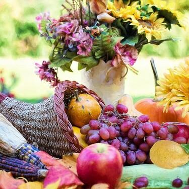 Qué fruta de temporada hay en octubre y cómo aprovecharla
