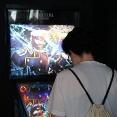 Foto 3 de 12 de la galería zona-pinball en Xataka