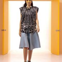 Foto 4 de 12 de la galería balenciaga-resort-2012 en Trendencias