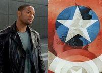 Will Smith será el Capitán América